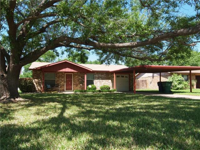 170 Hampton Court, Graham, TX 76450 (MLS #14075305) :: The Hornburg Real Estate Group