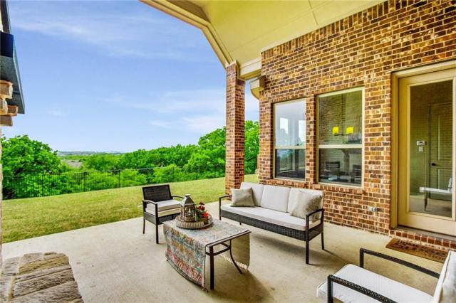 4928 Bateman Road, Fort Worth, TX 76244 (MLS #14075428) :: Real Estate By Design