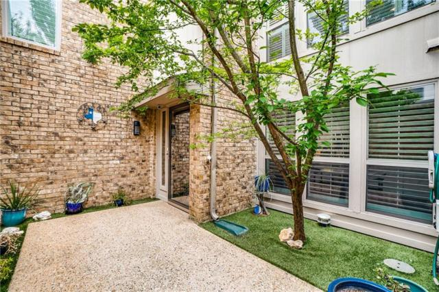 12317 Montego Plaza, Dallas, TX 75230 (MLS #14075536) :: Team Hodnett
