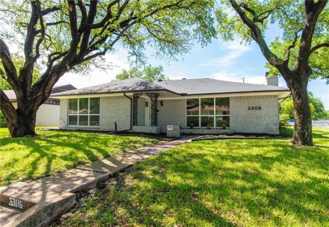 3306 Kinkaid Drive, Dallas, TX 75220 (MLS #14075749) :: The Hornburg Real Estate Group