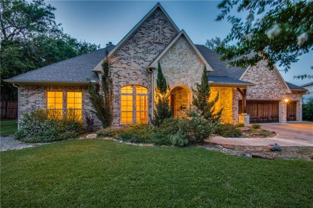 7615 Lavendale Avenue, Dallas, TX 75230 (MLS #14075808) :: Robbins Real Estate Group