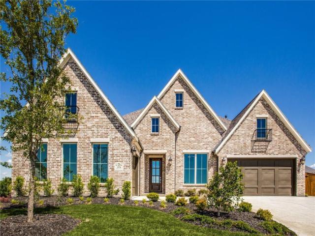 3374 Bellcrest Way, Celina, TX 75009 (MLS #14075883) :: Kimberly Davis & Associates