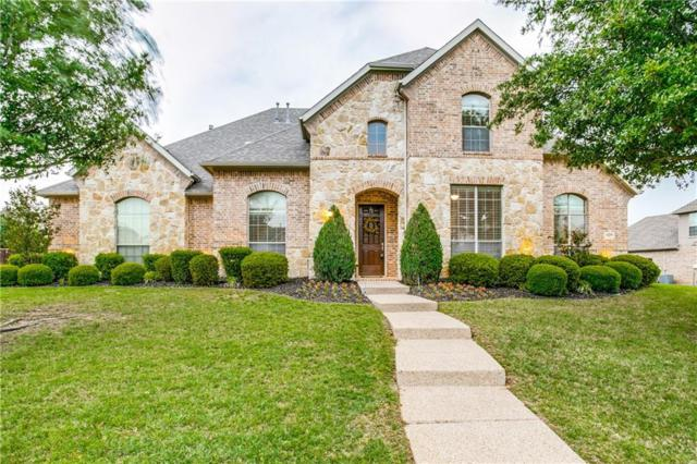 905 Homestead Drive, Keller, TX 76248 (MLS #14076041) :: Lynn Wilson with Keller Williams DFW/Southlake