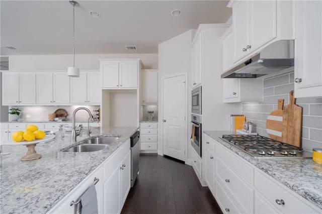 401 Barnstorm Drive, Celina, TX 75009 (MLS #14076169) :: Real Estate By Design
