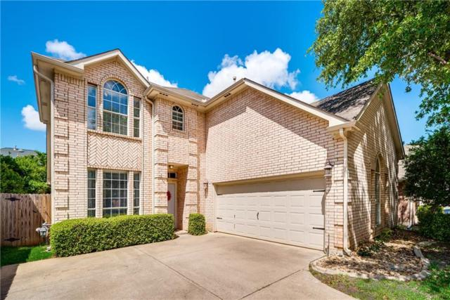 4805 Salmon Run Way, Fort Worth, TX 76137 (MLS #14076306) :: Real Estate By Design