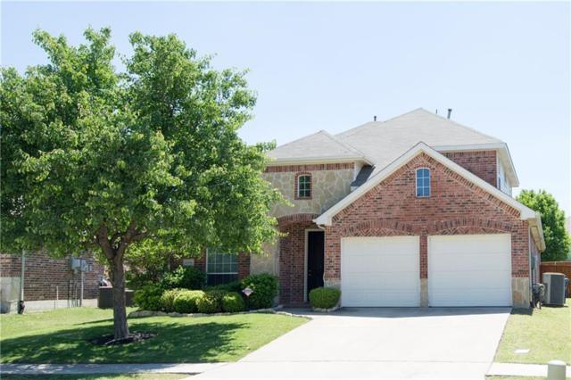6306 Timbercrest Trail, Sachse, TX 75048 (MLS #14076323) :: Kimberly Davis & Associates