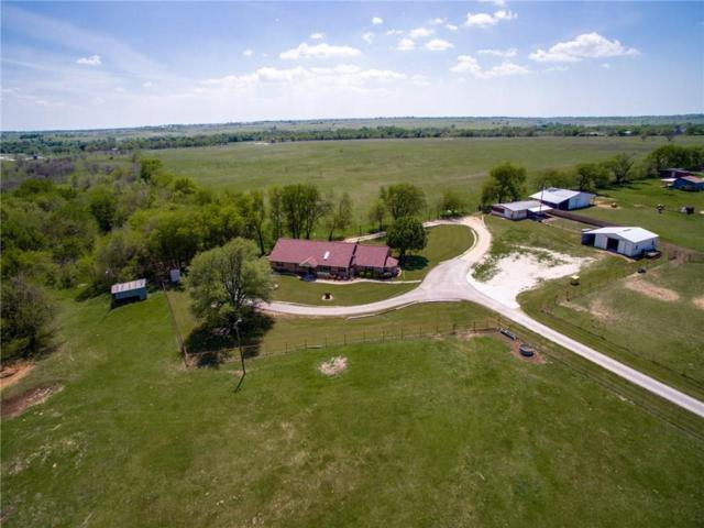 14275 Fm 2449, Ponder, TX 76259 (MLS #14076595) :: Real Estate By Design