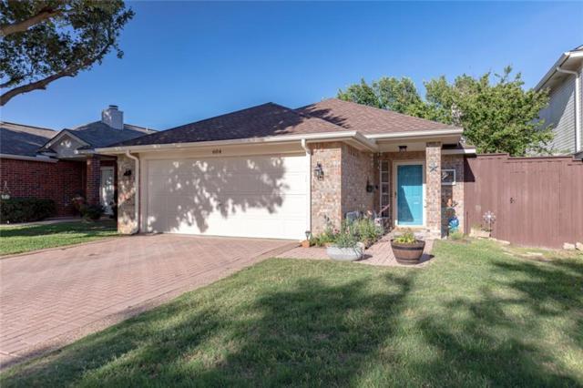 604 Renaissance Place, Cedar Hill, TX 75104 (MLS #14076635) :: The Heyl Group at Keller Williams