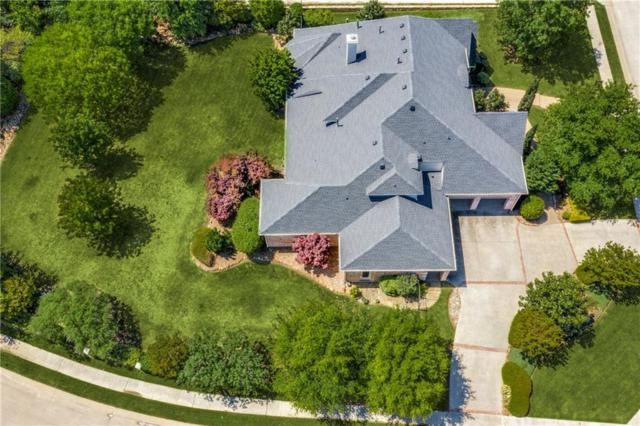 1220 Crooked Stick Drive, Prosper, TX 75078 (MLS #14076751) :: Roberts Real Estate Group