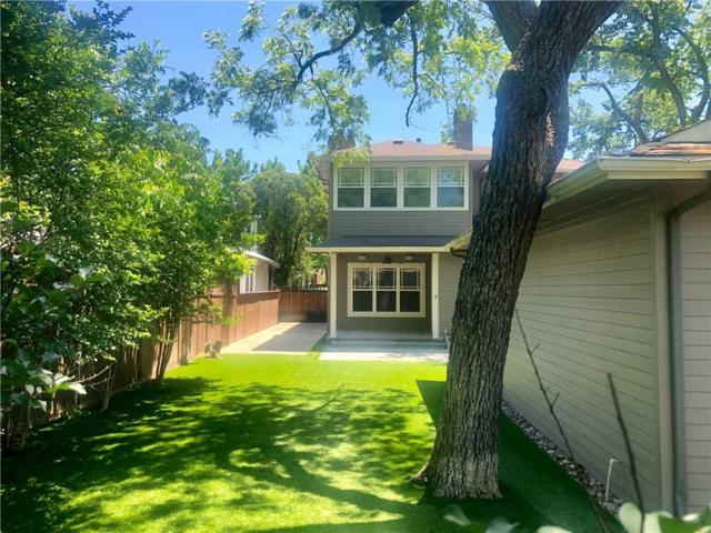 5301 Miller Avenue, Dallas, TX 75206 (MLS #14076905) :: Robbins Real Estate Group