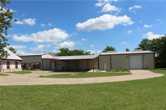 4601 Old Granbury Road, Granbury, TX 76049 (MLS #14077039) :: The Good Home Team