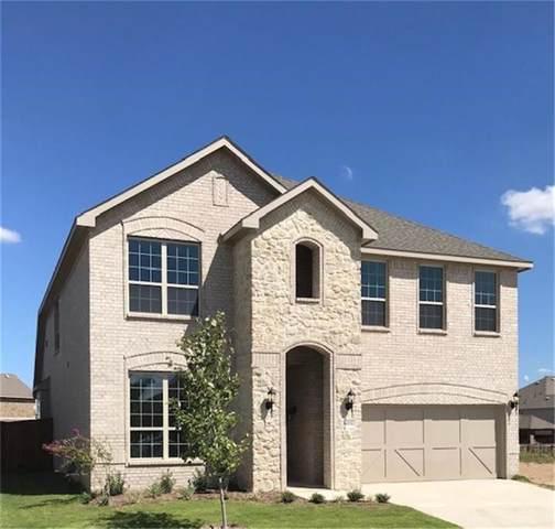 6332 Longhorn Herd Lane, Fort Worth, TX 76123 (MLS #14077285) :: The Real Estate Station