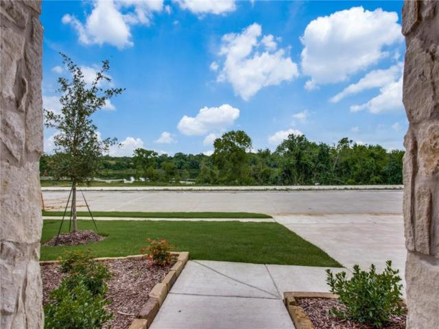 1246 Lakeview Drive, Anna, TX 75409 (MLS #14077388) :: RE/MAX Town & Country