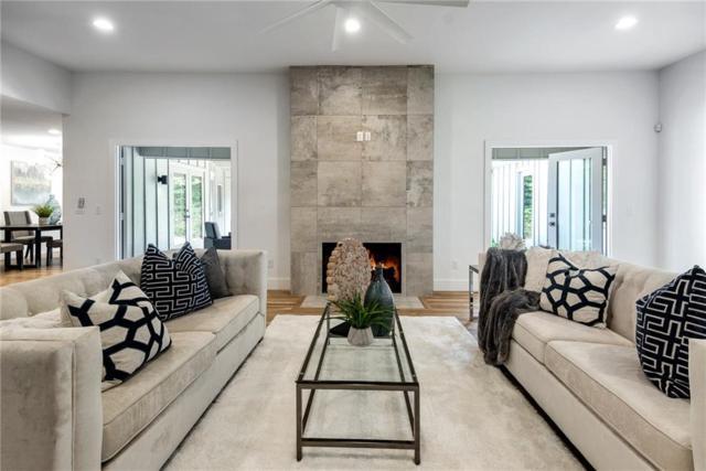 6931 Meadow Road, Dallas, TX 75230 (MLS #14077568) :: Kimberly Davis & Associates