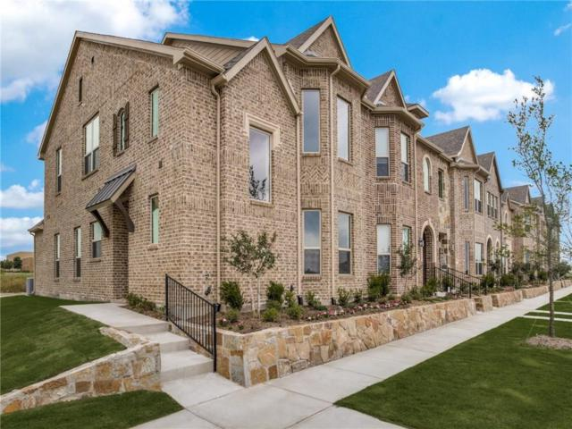 3356 Archduke Drive, Frisco, TX 75034 (MLS #14077579) :: The Rhodes Team