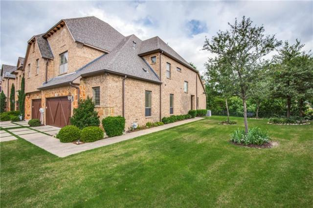 2829 Creekway Drive, Carrollton, TX 75010 (MLS #14077639) :: RE/MAX Landmark
