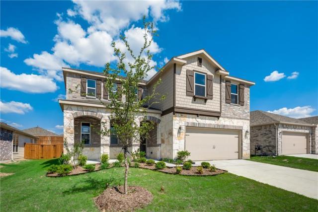 2612 Wayne Avenue, Aubrey, TX 76227 (MLS #14077962) :: Real Estate By Design