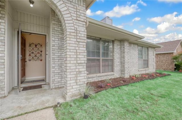 2615 Sumac Lane, Rowlett, TX 75089 (MLS #14078168) :: The Hornburg Real Estate Group