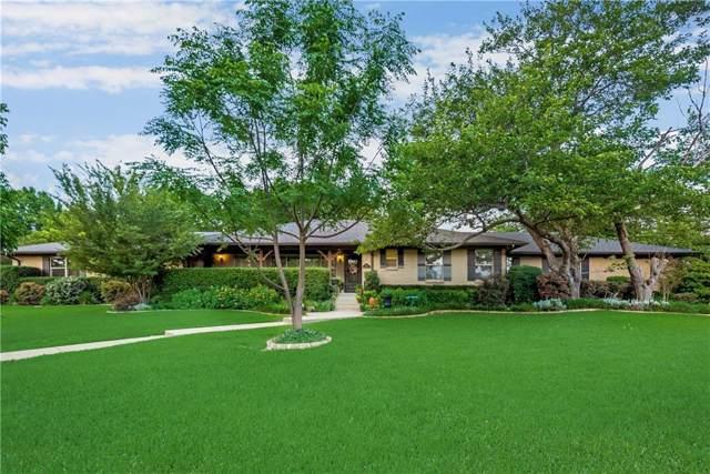1101 S Alamo Road, Rockwall, TX 75087 (MLS #14078332) :: Lynn Wilson with Keller Williams DFW/Southlake
