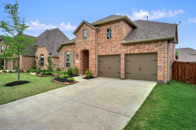 7808 Coolwater Cove, Mckinney, TX 75071 (MLS #14078458) :: Robbins Real Estate Group