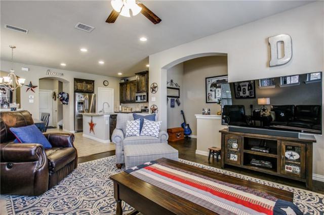 3927 Cascade Sky Drive, Arlington, TX 76005 (MLS #14078558) :: Tenesha Lusk Realty Group