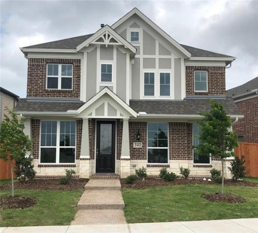 342 Myrtle Beach, Garland, TX 75040 (MLS #14078736) :: Robbins Real Estate Group