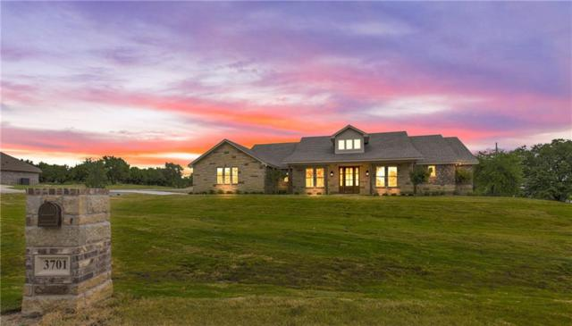 3701 Lonesome Creek Trail, Granbury, TX 76049 (MLS #14078804) :: RE/MAX Town & Country