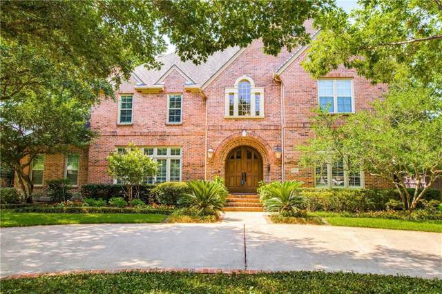 6530 Meadow Road, Dallas, TX 75230 (MLS #14078898) :: RE/MAX Town & Country