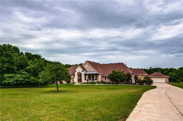 345 Cattlemans Trail, Royse City, TX 75189 (MLS #14079127) :: RE/MAX Landmark