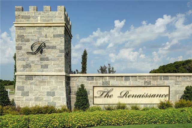 314 Knights Trail, Heath, TX 75032 (MLS #14079204) :: RE/MAX Landmark