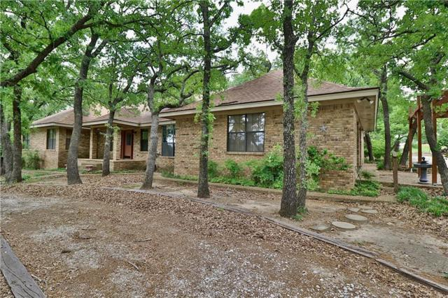 6318 Fm 1816, Bowie, TX 76230 (MLS #14079289) :: Kimberly Davis & Associates