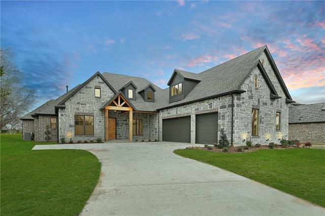 4273 Waterstone Estates Drive, Mckinney, TX 75071 (MLS #14079298) :: Lynn Wilson with Keller Williams DFW/Southlake