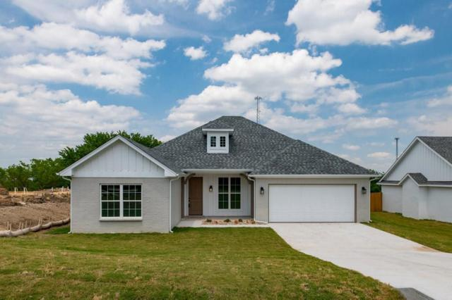 317 Hillcroft, Fort Worth, TX 76108 (MLS #14079674) :: RE/MAX Town & Country