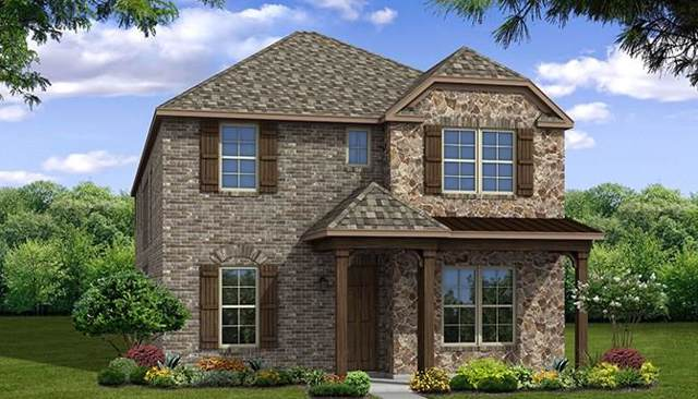 5317 Tuscarora Trail, Mckinney, TX 75070 (MLS #14079706) :: The Real Estate Station