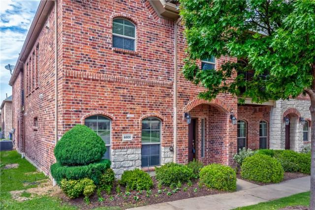 6800 Regello Drive, Frisco, TX 75034 (MLS #14079753) :: RE/MAX Landmark