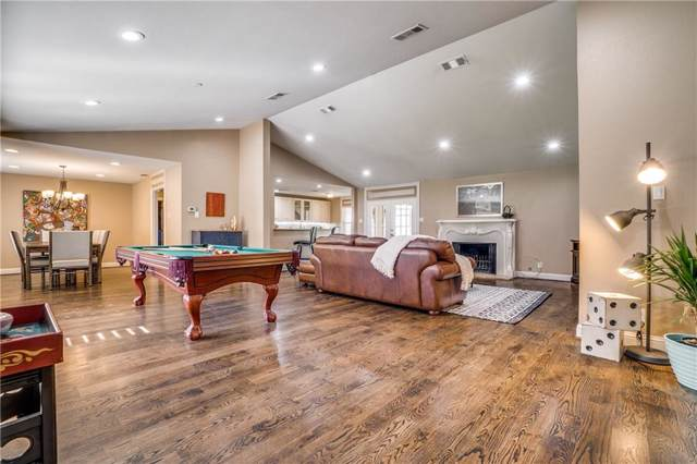 11324 Valleydale Drive, Dallas, TX 75230 (MLS #14079778) :: The Mitchell Group