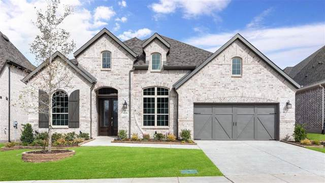 2430 Eclipse Place, Celina, TX 75009 (MLS #14079827) :: Van Poole Properties Group