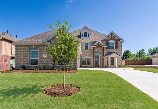 904 State Street, Desoto, TX 75115 (MLS #14079912) :: RE/MAX Town & Country