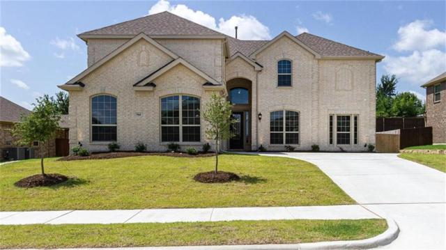 944 State Street, Desoto, TX 75115 (MLS #14079978) :: RE/MAX Town & Country