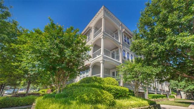 4343 Mckinney Avenue D103, Dallas, TX 75205 (MLS #14080153) :: Team Hodnett