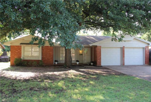 2510 Sylvan Drive, Abilene, TX 79605 (MLS #14080673) :: Potts Realty Group