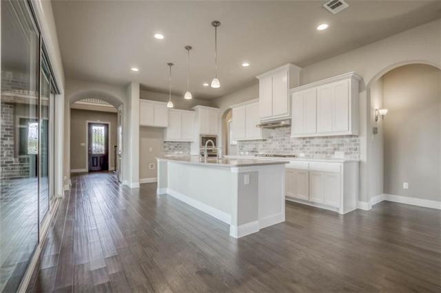 4901 Lockwood Drive, Prosper, TX 75078 (MLS #14081063) :: The Hornburg Real Estate Group
