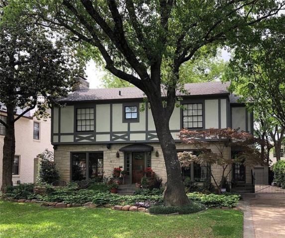 6616 Lakewood Boulevard, Dallas, TX 75214 (MLS #14081126) :: Robbins Real Estate Group