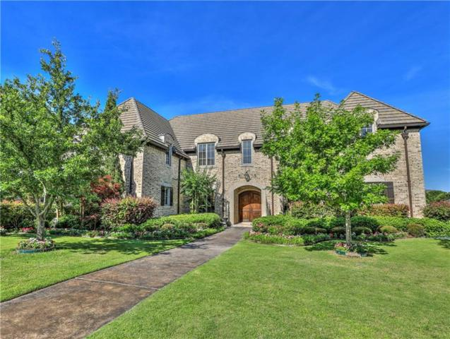 6717 Lahontan Drive, Fort Worth, TX 76132 (MLS #14081148) :: The Tierny Jordan Network