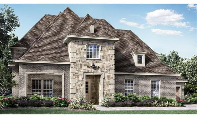 922 Brett Drive, Allen, TX 75013 (MLS #14081297) :: Lynn Wilson with Keller Williams DFW/Southlake