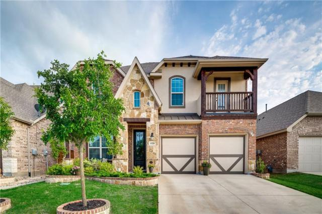 4328 Oak Chase Drive, Fort Worth, TX 76244 (MLS #14081353) :: The Hornburg Real Estate Group