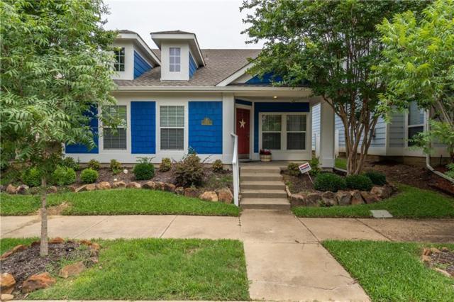 1725 Forsythe Drive, Savannah, TX 76227 (MLS #14081432) :: Real Estate By Design