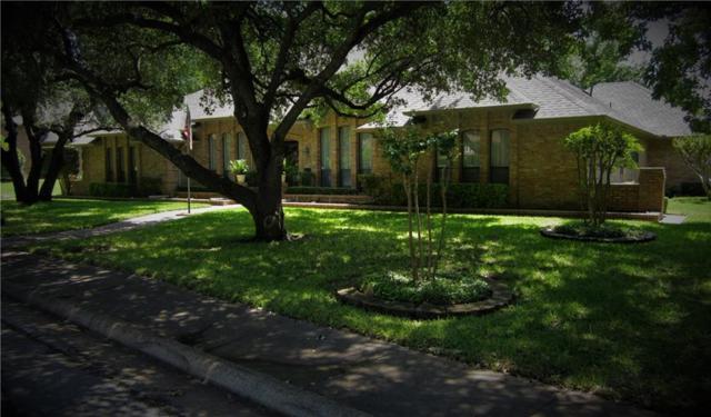 504 Mantlebrook Drive, Desoto, TX 75115 (MLS #14081556) :: RE/MAX Town & Country