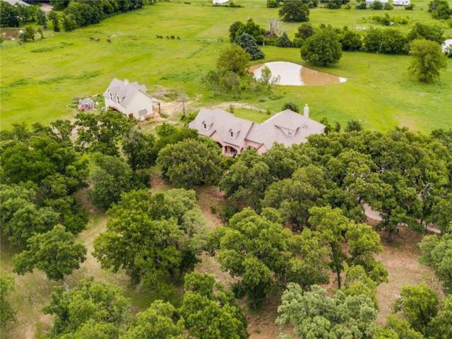 770 S Copper Woods Lane, Copper Canyon, TX 75077 (MLS #14081597) :: North Texas Team | RE/MAX Lifestyle Property