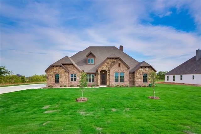 3116 Stardust Lane, Northlake, TX 76259 (MLS #14081613) :: The Real Estate Station